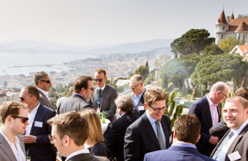 MIPIM meetings