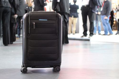 what to pack for MIPIM